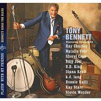 Tony Bennett – Playin' With My Friends: Bennett Sings The Blues