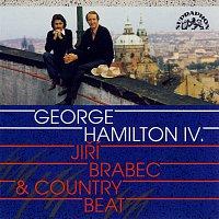 George Hamilton IV., Country Beat Jiřího Brabce – George Hamilton IV. - Country Beat Jiřího Brabce