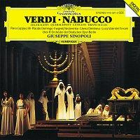Piero Cappuccilli, Placido Domingo, Evgeny Nesterenko, Ghena Dimitrova – Verdi: Nabucco - Highlights