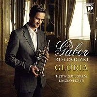 Gábor Boldoczki, Georg Friedrich Händel – Gloria