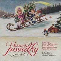 Různí interpreti – Vánoční povídky a vyprávění