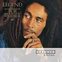 Bob Marley & The Wailers – Legend [Deluxe Edition]
