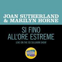 Joan Sutherland, Marilyn Horne – Norma: Si Fino All'Ore Estreme [Live On The Ed Sullivan Show, March 8, 1970]
