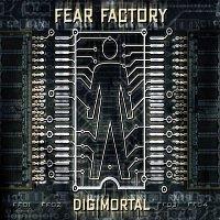Fear Factory – Digimortal