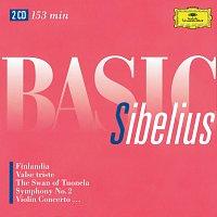 Herbert von Karajan, Okko Kamu – Basic Sibelius