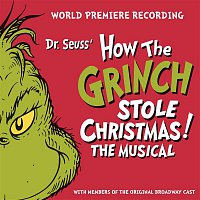 Abigail Shapiro, Patrick Page – Dr. Seuss' How The Grinch Stole Christmas! The Musical