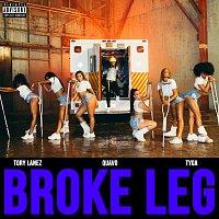 Tory Lanez, Quavo, Tyga – Broke Leg