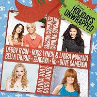 Různí interpreti – Holidays Unwrapped