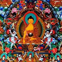 Přední strana obalu CD Tibet