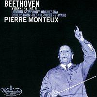 London Symphony Orchestra, Pierre Monteux – Beethoven: Symphony No.9