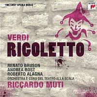 Roberto Alagna, Riccardo Muti, Andrea Rost – Verdi: Rigoletto