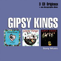 Gipsy Kings – Mosaique / Este Mundo / Gipsy Kings