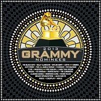 Různí interpreti – 2013 GRAMMY Nominees