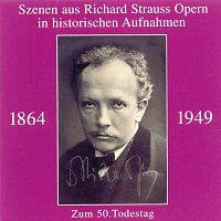 Hermann Weigert – Szenen aus Richard Strauss Opern in historischen Aufnahmen