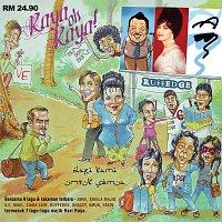 Různí interpreti – Raya Oh Raya