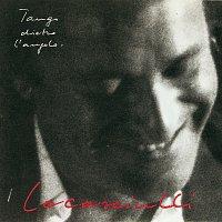 Přední strana obalu CD Tango Dietro L'Angolo