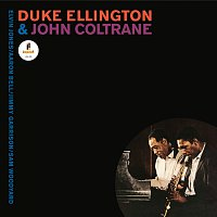 Duke Ellington, John Coltrane – Duke Ellington & John Coltrane