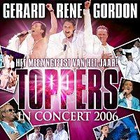 Přední strana obalu CD Toppers In Concert 2006 [Live]