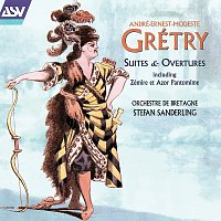 Orchestre De Bretagne, Stefan Sanderling – Grétry: Suites and Overtures