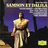 Orchestre de Paris, Daniel Barenboim – Saint-Saens: Samson et Dalila [2 CD's]