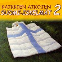 Různí interpreti – Kaikkien Aikojen Suomi-iskelmat 2