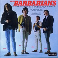 The Barbarians – Are You A Boy Or Are You A Girl?