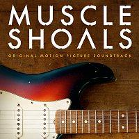 Přední strana obalu CD Muscle Shoals Original Motion Picture Soundtrack