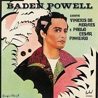 Baden Powell – Canta Vinicius de Moraes e Paolo César Pinheiro (Cristal)