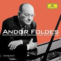 Andor Foldes – Andor Foldes: Complete Deutsche Grammophon Recordings