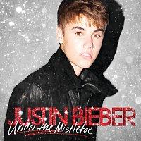 Přední strana obalu CD Under The Mistletoe [Deluxe Edition]