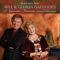 Přední strana obalu CD 12 Christmas Favorites