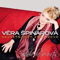 Věra Špinarová – Jednoho dne se vrátíš Zlatá kolekce CD