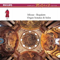 Různí interpreti – Mozart: Complete Edition Box 10: Missae, Requiem etc
