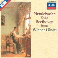 Wiener Oktett – Mendelssohn: Octet / Beethoven: Septet
