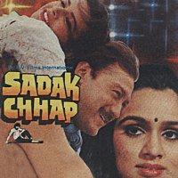 Přední strana obalu CD Sadak Chhap