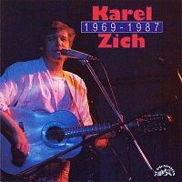 Přední strana obalu CD Zich,K. 1969-87
