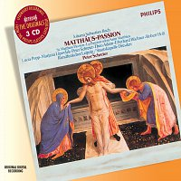 Rundfunkchor Leipzig, Staatskapelle Dresden, Peter Schreier – Bach, J.S.: St. Matthew Passion