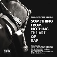 Afrika Bambaataa, The Soul Sonic Force – Something From Nothing: The Art of Rap