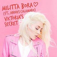 Militta Bora, Andrés Calamaro – Victoria´s Secret