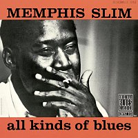 Memphis Slim – All Kinds Of Blues