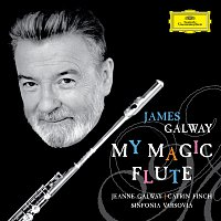 Sir James Galway, Sinfonia Varsovia – My Magic Flute