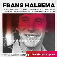 Frans Halsema – Favorieten Expres