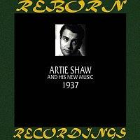 Artie Shaw – 1937 (HD Remastered)
