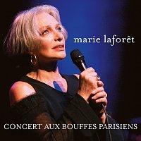 Marie Laforet – Concert aux Bouffes Parisiens septembre 2005 [Live]