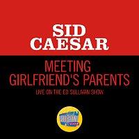 Sid Caesar – Meeting Girlfriend's Parents [Live On The Ed Sullivan Show, June 13, 1965]