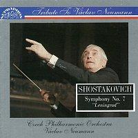 """Česká filharmonie/Václav Neumann – Šostakovič: Symfonie č. 7 """"Leningradská"""""""