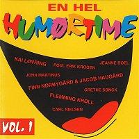 Poul Erik Krogen – En Hel Humortime Vol. 1