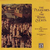 David Munrow, Early Music Consort of London, Christopher Hogwood – Pleasures Of The Royal Courts