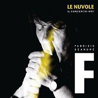 Fabrizio De Andre – Le Nuvole - Il concerto 1991