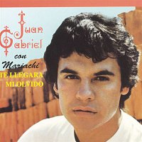 Juan Gabriel – Te Llegara Mi Olvido